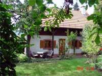 Ferienhaus und Ferienwohnung in Edenkoben