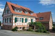 Ferienwohnung Gleiszellen-Gleishorbach, Weinstrasse