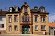 Ferienwohnung Knöringen, Weinstrasse