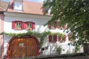 Ferienwohnung Venningen, Deutsche Weinstrasse