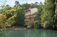 Hotel in Bad Bergzabern