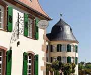 Hotel Bad Bergzabern