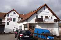 Hotel in Burrweiler