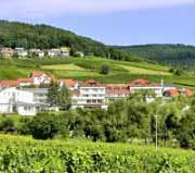 Hotel Gleiszellen-Gleishorbach