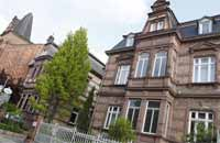 Hotel Grünstadt
