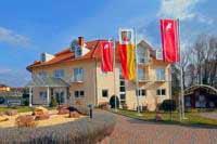 Hotel Prinzregent in Edenkoben