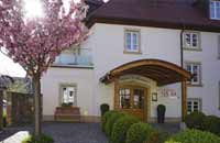 Hotel in Pleisweiler-Oberhofen