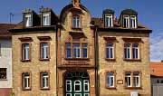 Hotel Walsheim