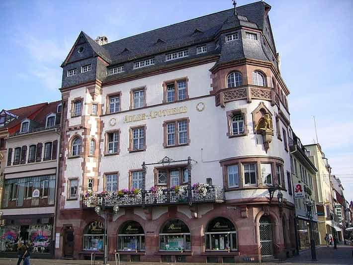 Landau an der Weinstraße
