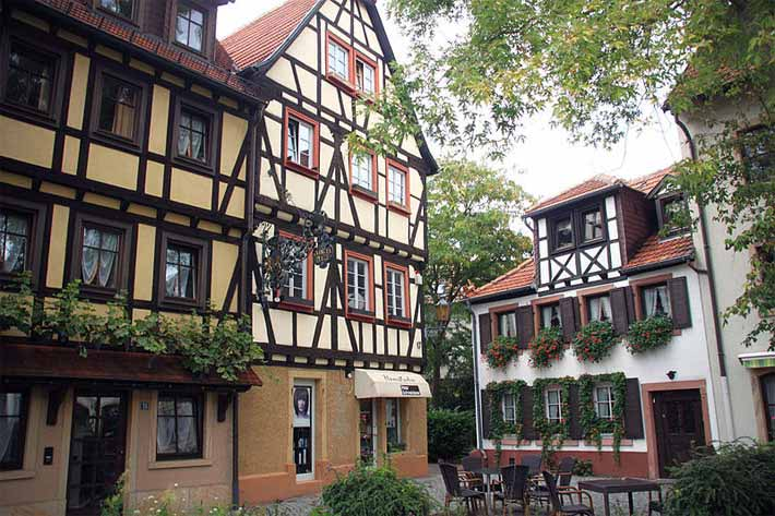 Neustadt an der Weinstrasse