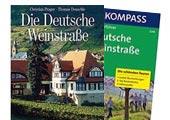Reiseführer Deutsche Weinstrasse