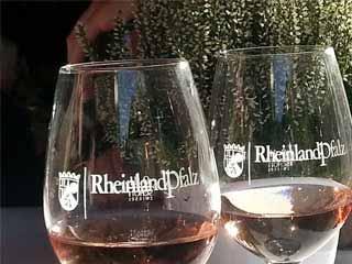 Wein aus Rheinland Pfalz