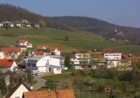 Hotel Südpfalz-Terrassen